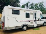 camping car ADRIA CORAL 690 SP modèle 2010