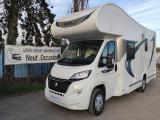 camping car CHAUSSON C 656 modèle 2020