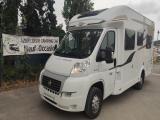 camping car CARADO T 348 modèle 2014
